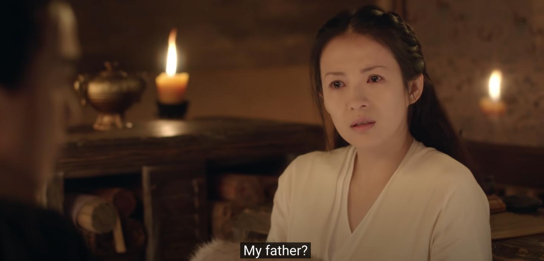 rebel princess episode 12 recap harsh truth