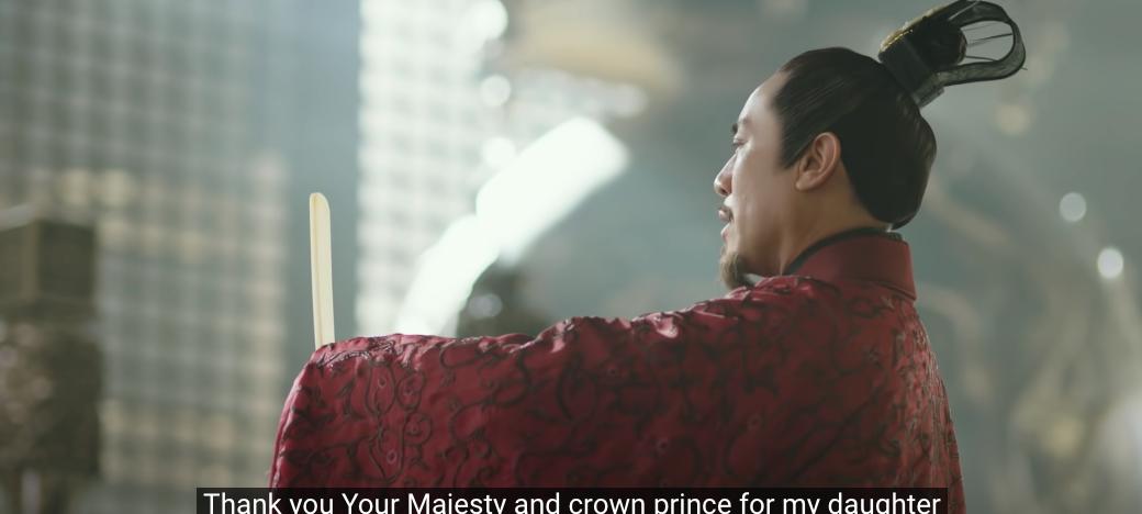 rebel princess episode 12 recap thankful