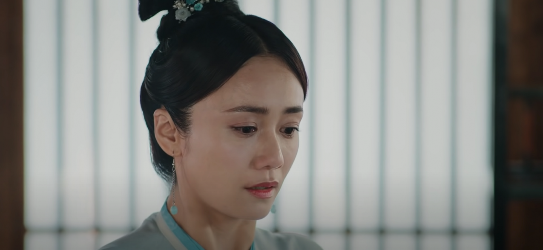 rebel princess episode 11 recap jin-er's secret