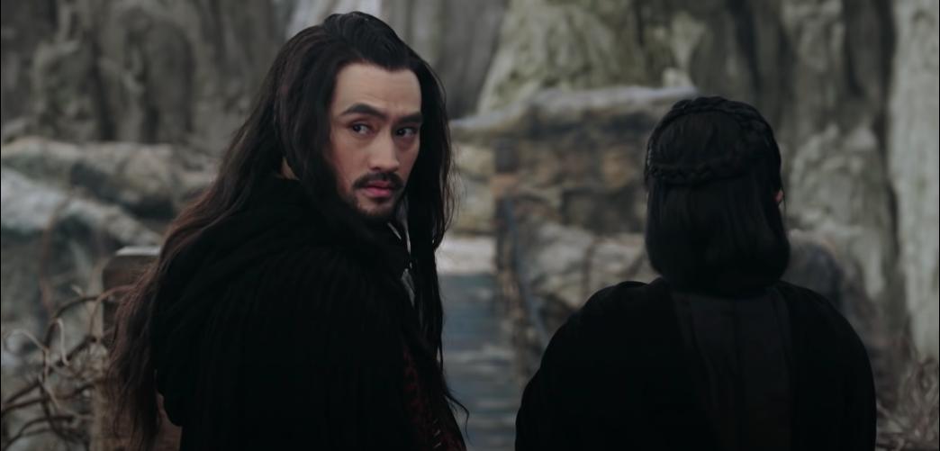 rebel princess episode 11 recap narrow bridge