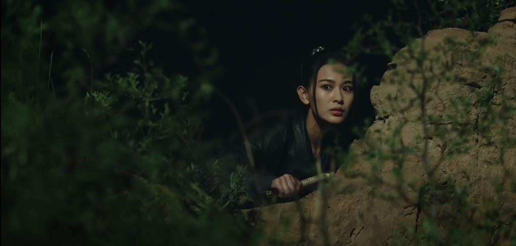 rebel princess episode 11 recap hu yao guards