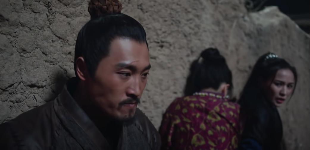 rebel princess episode 10 recap hu guanglie