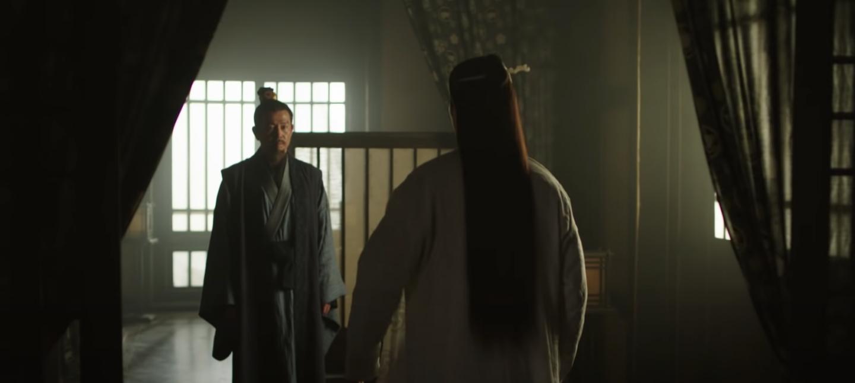 rebel princess episode 10 recap xie yuan