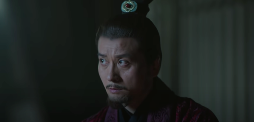 rebel princess episode 9 recap imperial envoy Xu