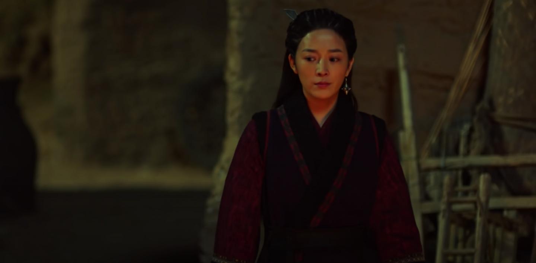 the rebel princess episode 9 recap xiaoye