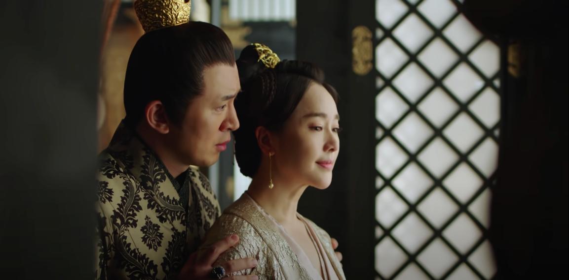 the rebel princess episode 8 recap wanru a white lotus