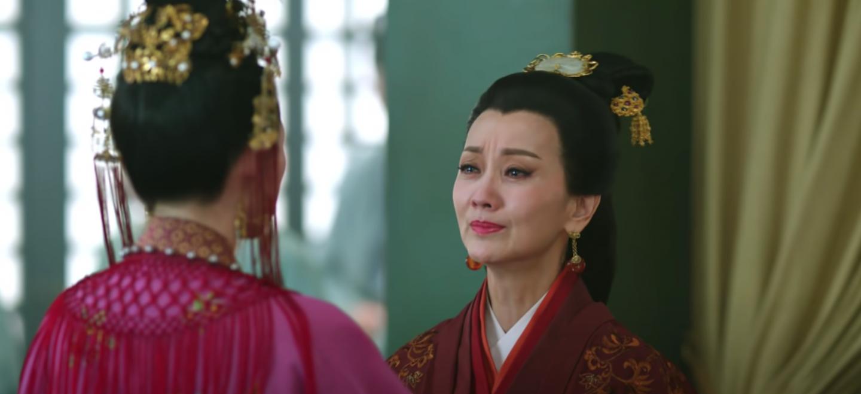rebel princess episode 8 recap farewell to mother