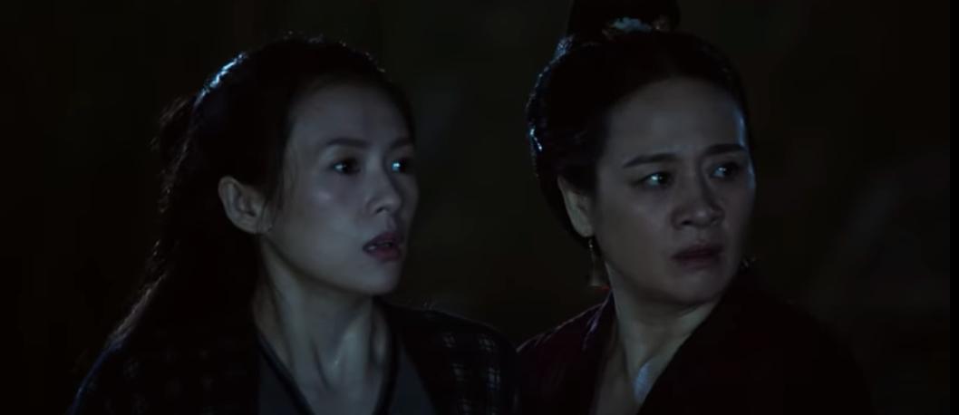rebel princess episode 7 recap wang lin finds a'wu
