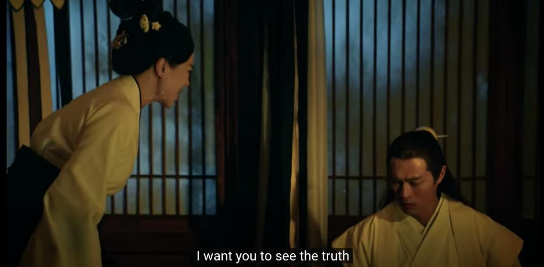 rebel princess episode 7 a'wu doesn't love zitan
