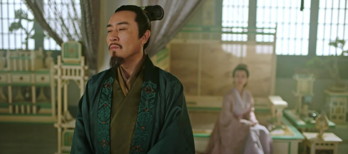 the rebel princess episode 6 recap wang family's marriage