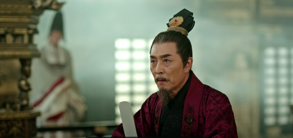 the rebel princess episode 6 recap wen zong zheng