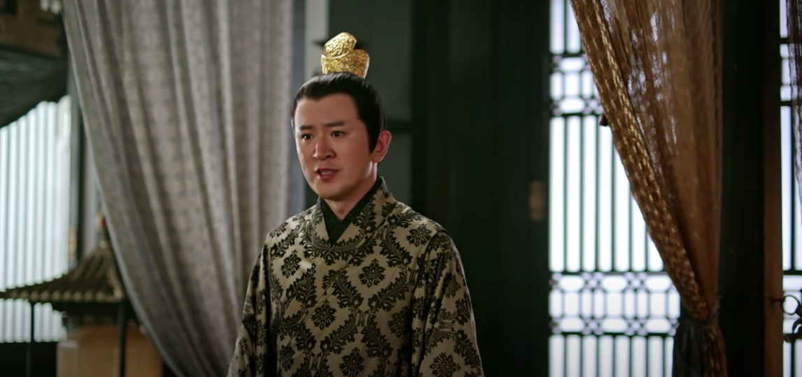the rebel princess episode 6 recap zilong