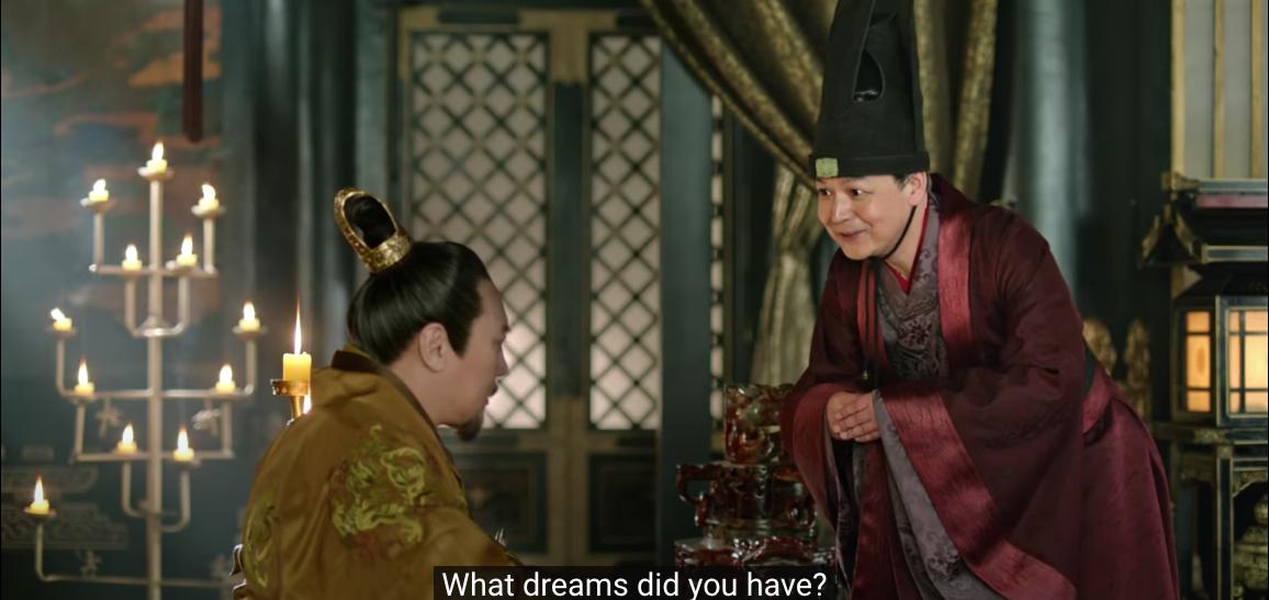 the rebel princess episode 5 recap xue daoan