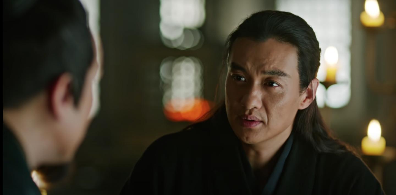 the rebel princess episode 5 recap xiao qi's guard