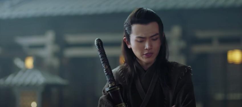 the rebel princess episode 4 recap huaien