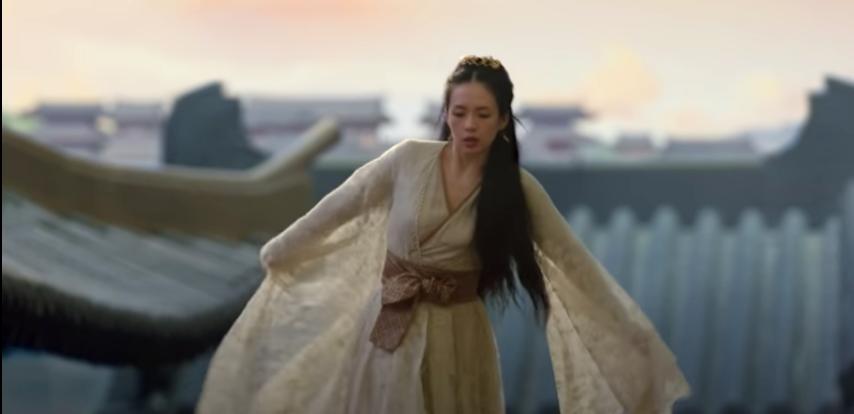 the rebel princess episode 4 recap escape