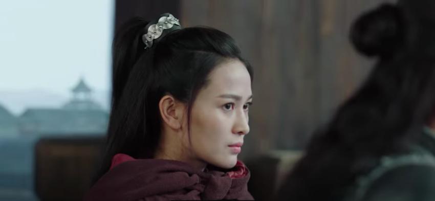the rebel princess episode 3 recap hu yao
