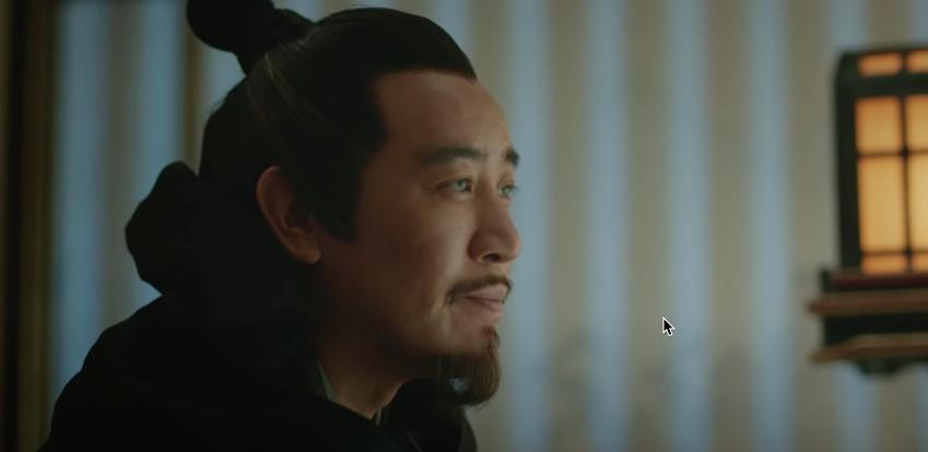the rebel princess episode 2 recap proposal to xiao qi