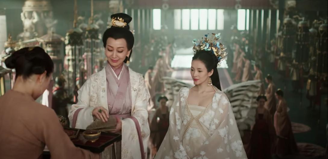 the rebel princess episode 1 recap princess jinmin