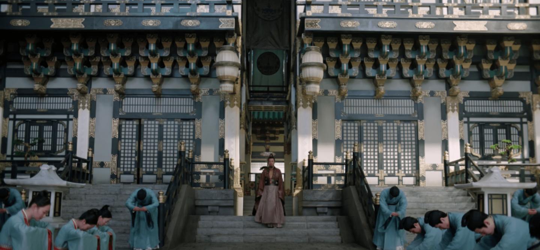 The Rebel Princess Episode 19 Recap