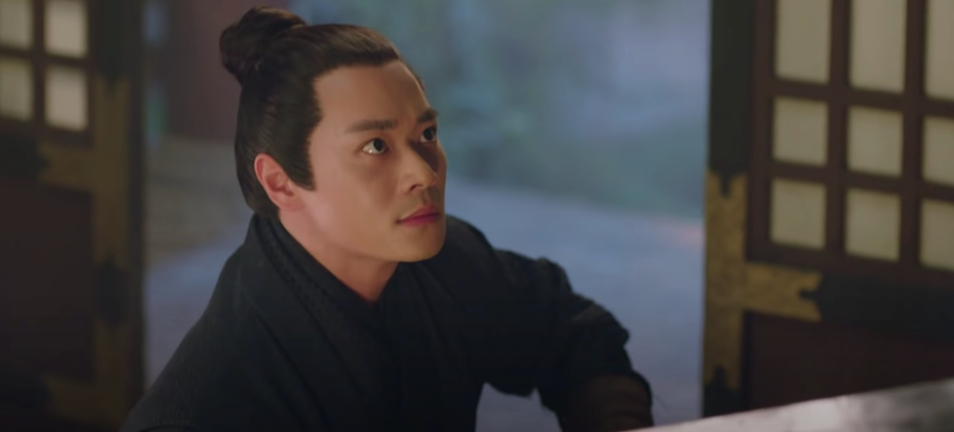 rebel princess episode 15 recao oabg jyu