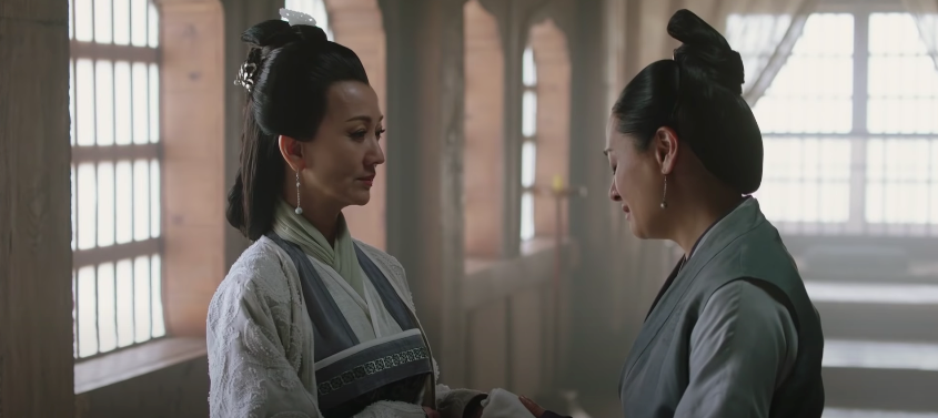 rebel princess episode 14 recap princess jinmin moves out