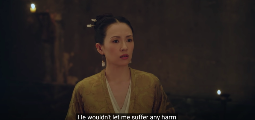 rebel princess episode 14 recap royal emperor