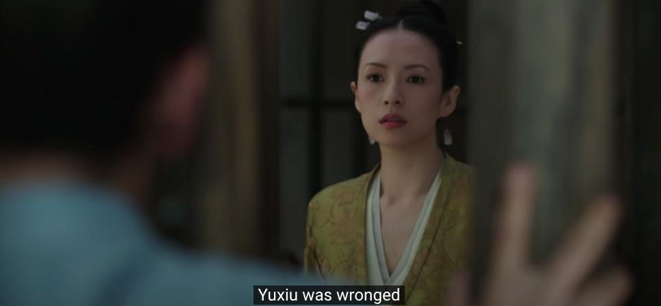 rebel princess episode 14 recap yuxiu
