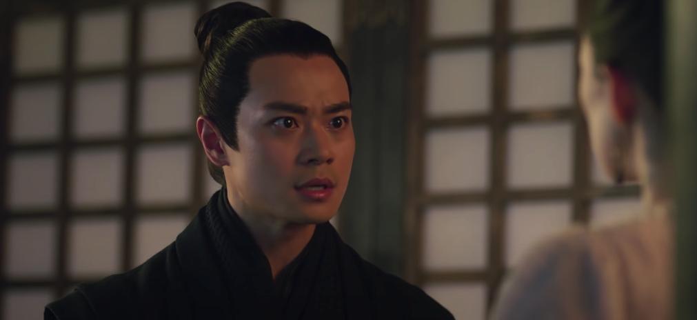 rebel princess episode 18 wang family's spy