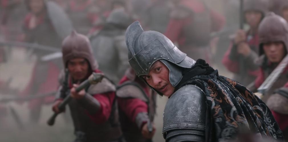 rebel princess episode 18 xiao qi returns