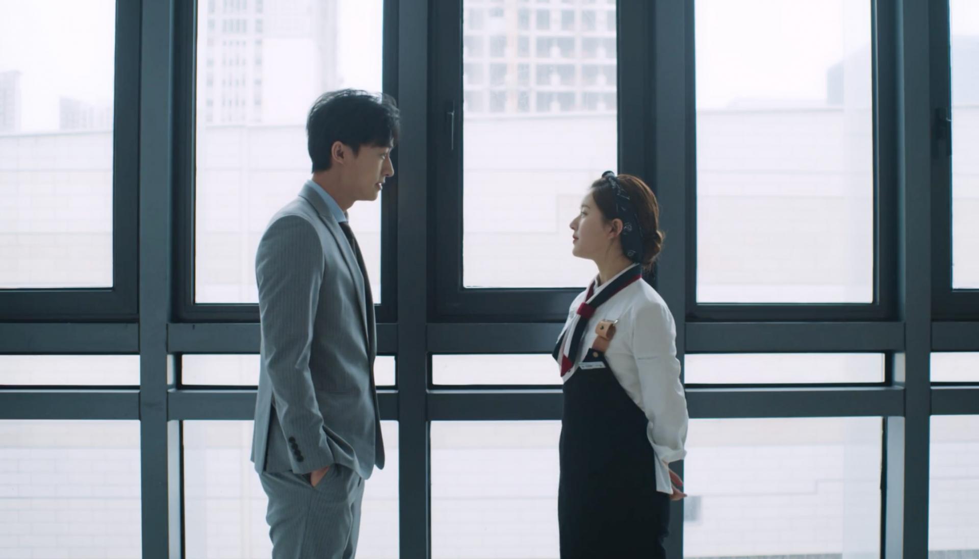 dating in the kitchen episode 8 recap gu sheng nan's feelings