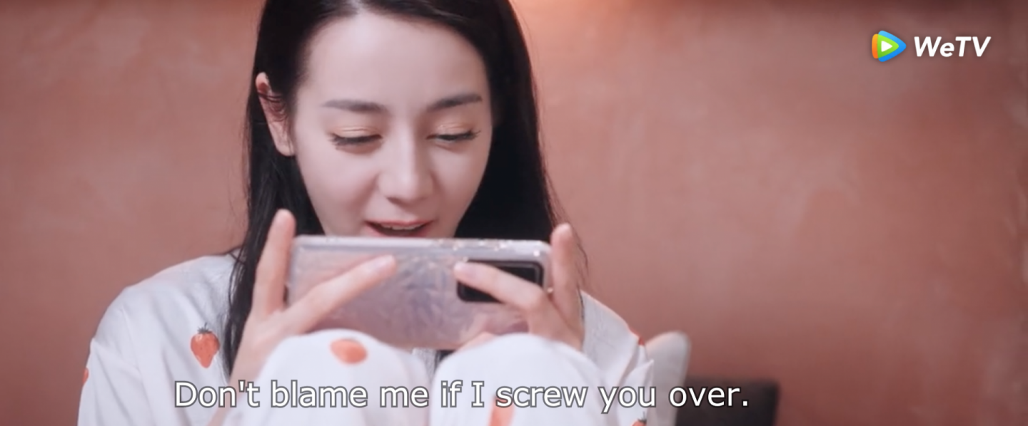 you are my glory episode 1 recap playing with yu tu