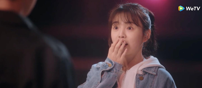 you are my glory episode 3 recap qiao jing jing's guest