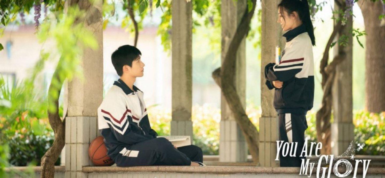 You Are My Glory (Ni Shi Wo De Rong Yao)