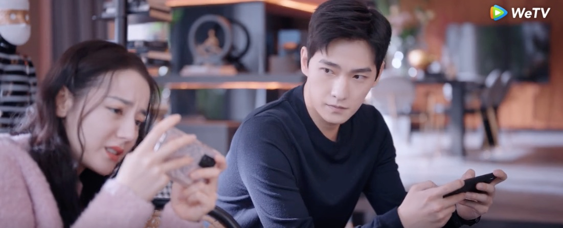 you are my glory episode 4 recap frustration