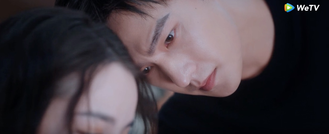 you are my glory episode 5 recap heart pounds