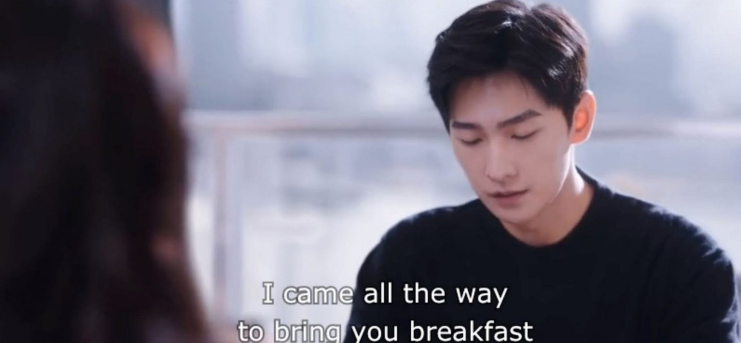 you are my glory episode 6 recap unfairness