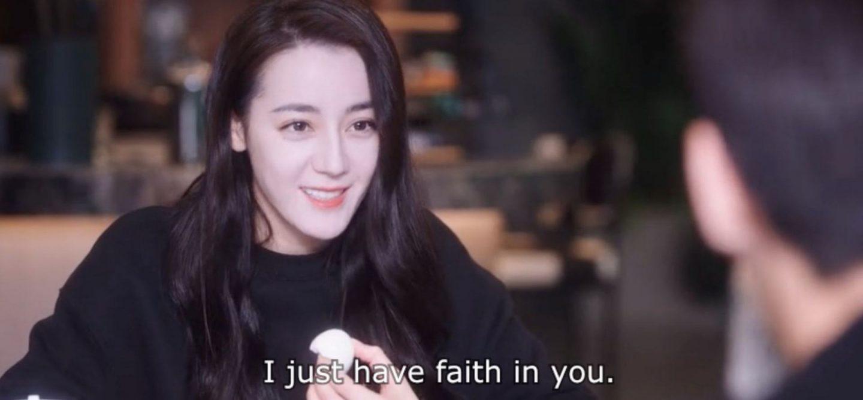 you are my glory episode 6 recap faith in yu tu