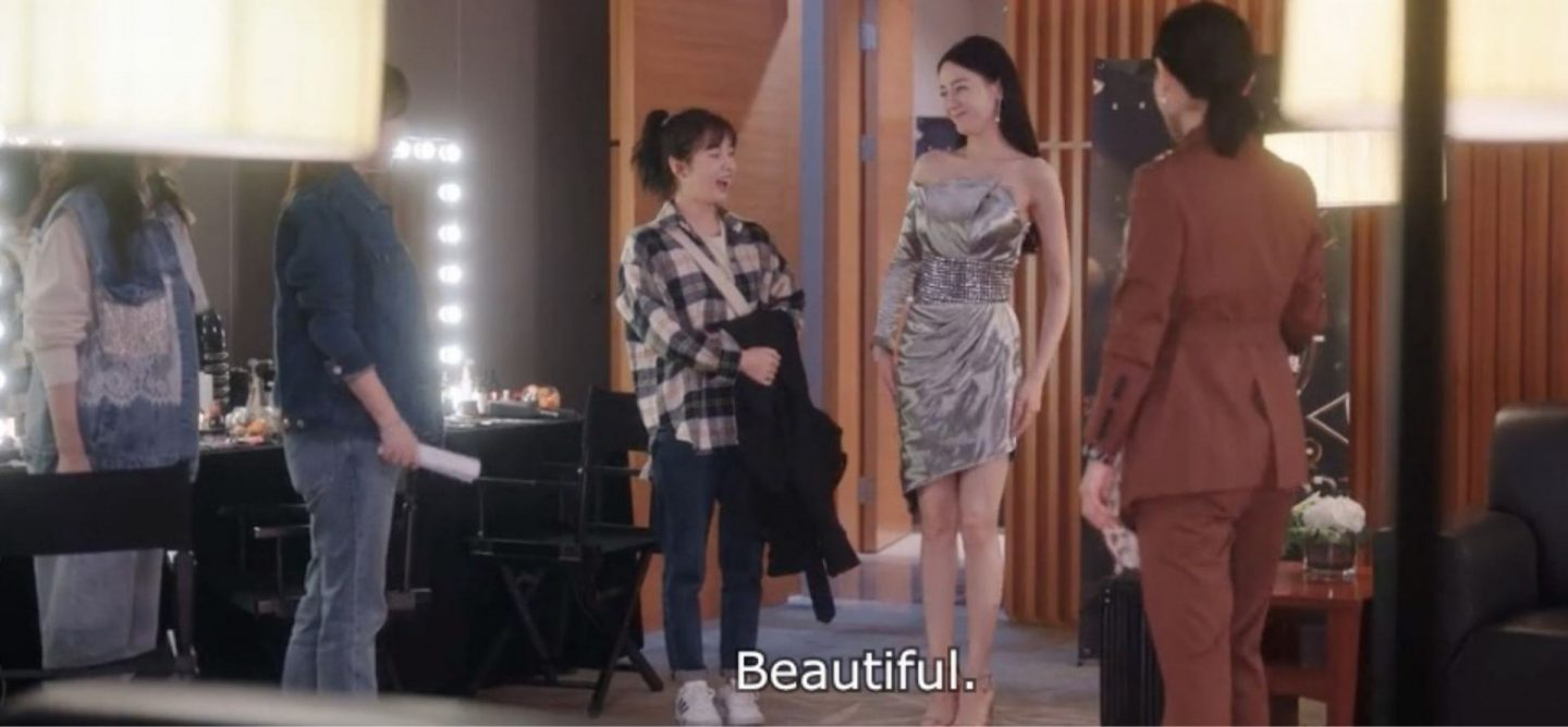you are my glory episode 6 recap singing event