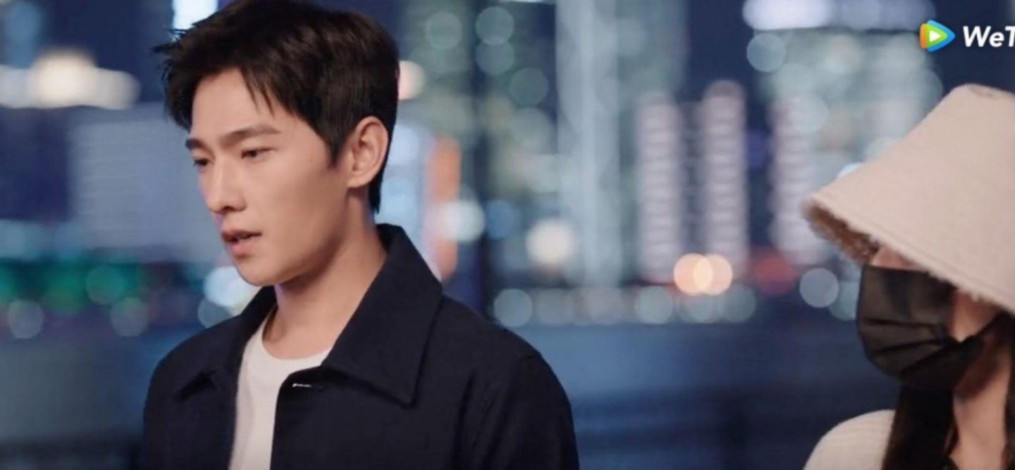 you are my glory episode 7 real reason for giving up dreams