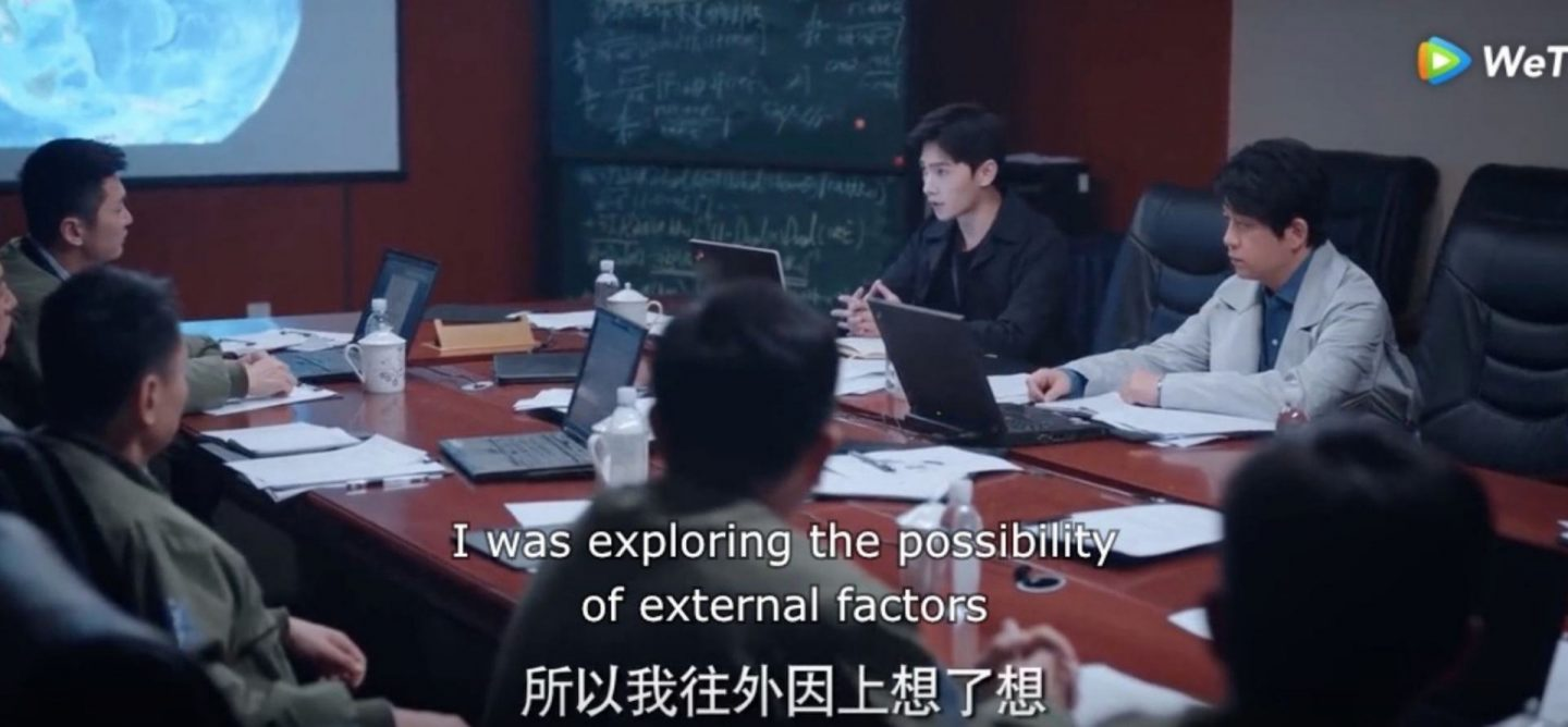 you are my glory episode 9 recap troubleshooting cause