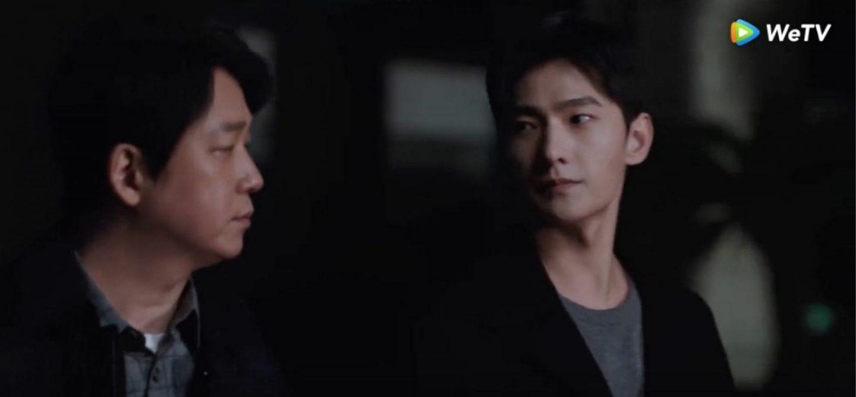 you are my glory episode 10 recap telling guan zai