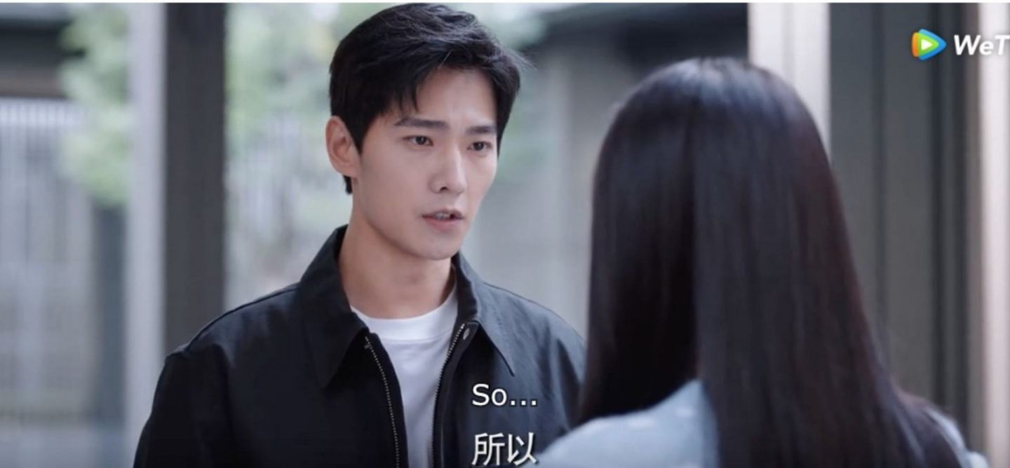 you are my glory episode 11 recap forgiven