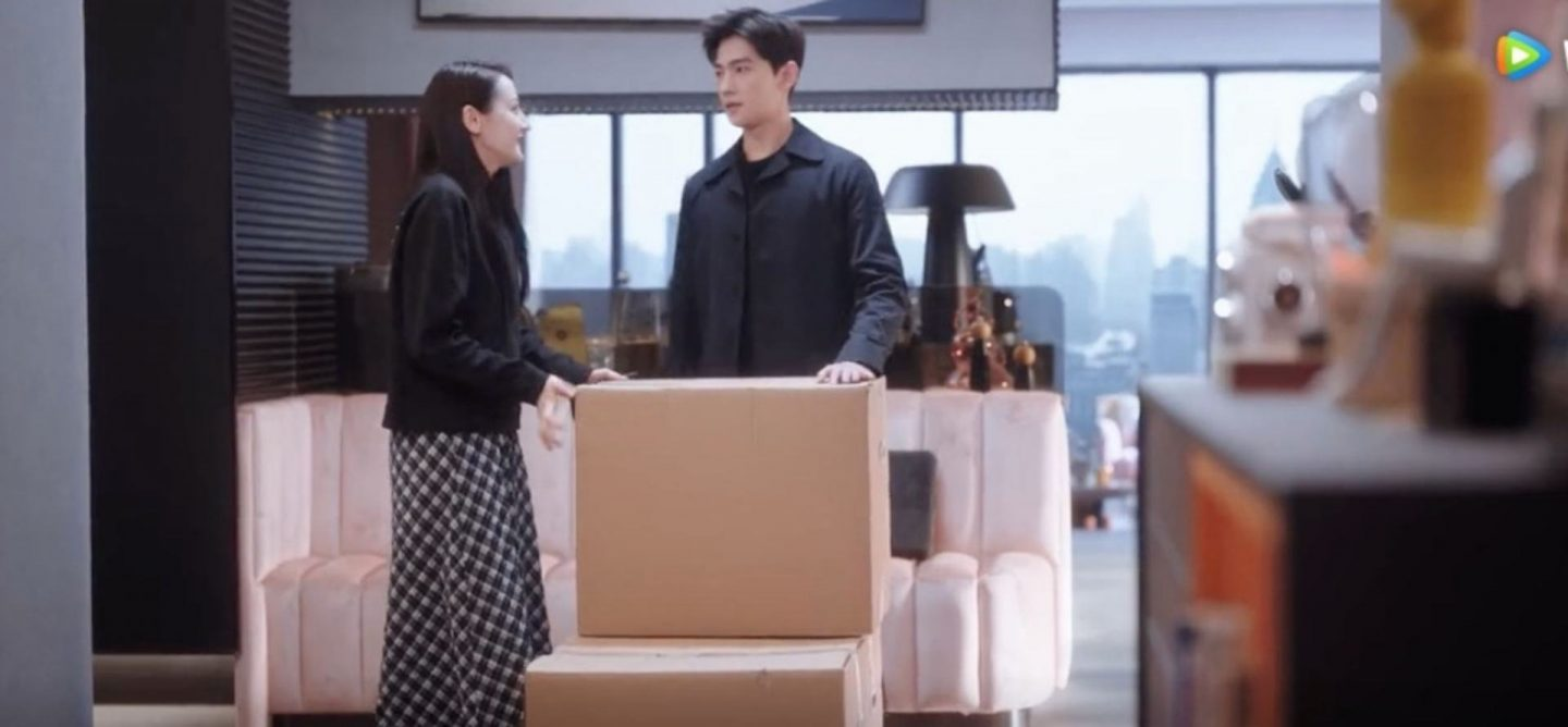 you are my glory episode 12 too many clothes and accessories